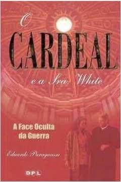 O Cardeal e a Sra. White