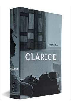 Clarice, uma Biografia - Edição de Bolso
