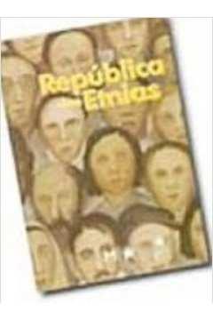República das Etnias