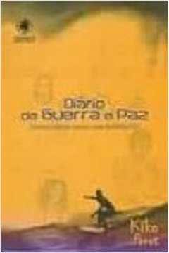Diario De Guerra E Paz - Minha Ultima Turne Com Natiruts