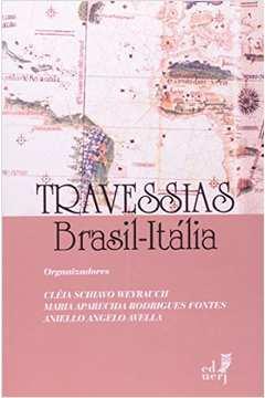 Travessias Brasil Italia