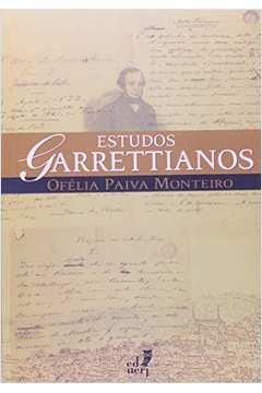 Estudos Garrettianos