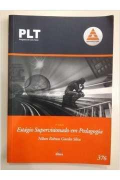 Estágio Supervisionado em Pedagogia (plt 261)