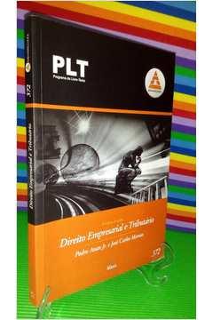 Direito Empresarial e Tributário - Plt 372
