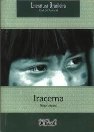 Iracema (w. Buch)