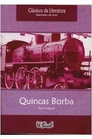 Classicos Quincas Borba