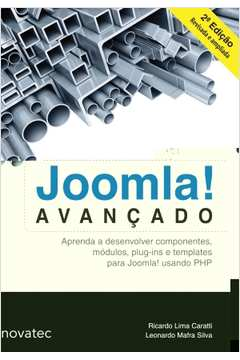 Joomla Avancado