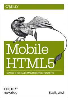 Mobile Html5