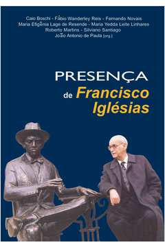 Presença de Francisco Iglésias