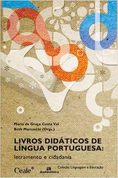Livros Didáticos de Língua Portuguesa