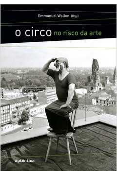 O Circo no Risco da Arte