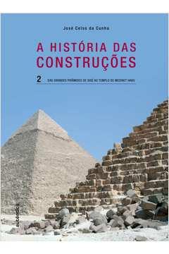 A Historia das Construcoes , Volume 2