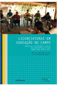 Licenciaturas Em Educação do Campo