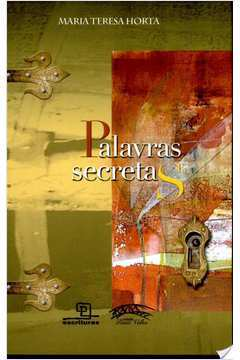 PALAVRAS SECRETAS