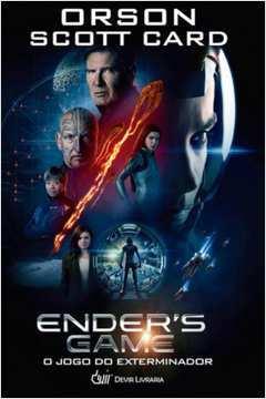 Ender's Game o Jogo do Exterminador