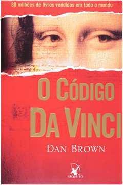 O Código da Vinci  (livro)