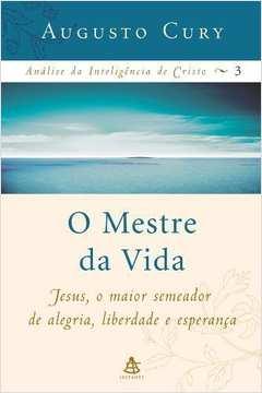 O Mestre da Vida-analise de Inteligencia de Cristo 3