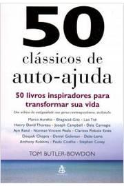 50 Clássicos de Auto-ajuda