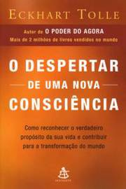 UM NOVO MUNDO O DESPERTAR DE UMA NOVA CONSCIENCIA (SEXTANTE)