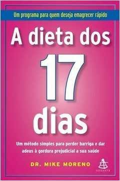 A Dieta dos 17 Dias
