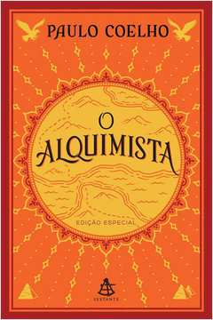 Lote 5 Livros o Histórias para Pais, Filhos e Netos o Alquimista