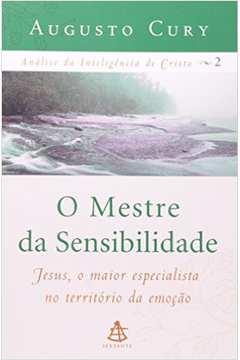 O Mestre da Sensibilidade - Análise da Inteligência de Cristo Vol. 2 (edição Econômica)