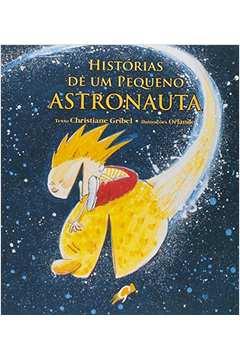 Historias de um Pequeno Astronauta