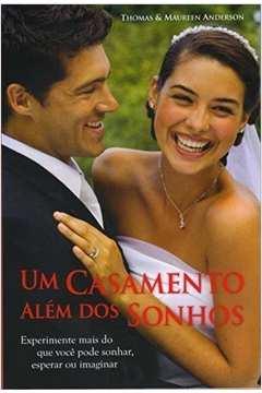Um Casamento Além do Sonhos