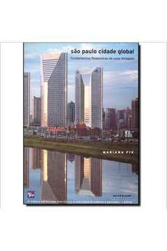 Sao Paulo Cidade Global
