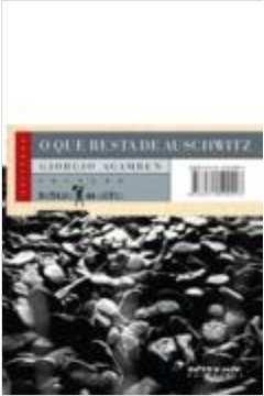 O Resta De Auschwitz