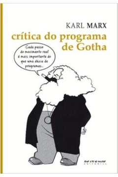 Crítica do Programa de Gotha