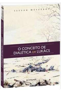 Conceito de Dialética em Lukács, o