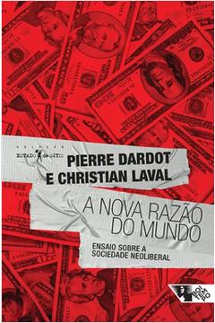 NOVA RAZAO DO MUNDO, A