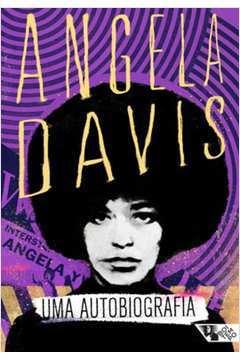 Uma autobiografia, de Angela Davis