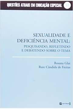 Sexualidade e Deficiência Mental