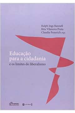 Educação para a Cidadania e os Limites do Liberalismo