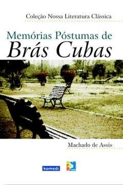 Memórias Póstumas de Brás Cubas (komedi)