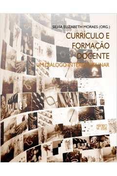 Currículo e formação docente: um diálogo interdisciplinar