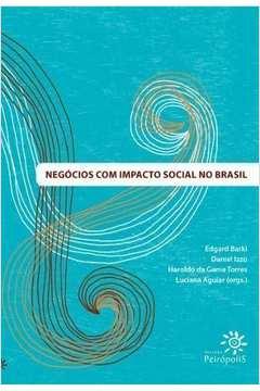 Negocios Com Impacto Social no Brasil