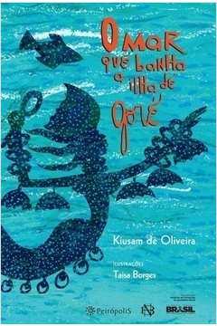 O Mar Que Banha a Ilha de Gore