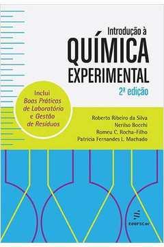 Introducao a Quimica Experimental