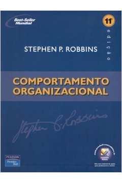 Comportamento Organizacional - 11ª Edição