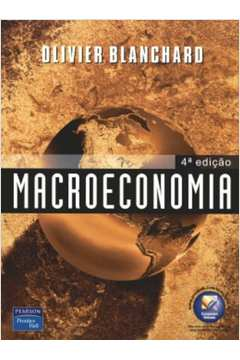 Macroeconomia - 4º Ediçao