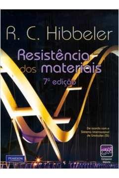 resistencia dos materiais hibbeler