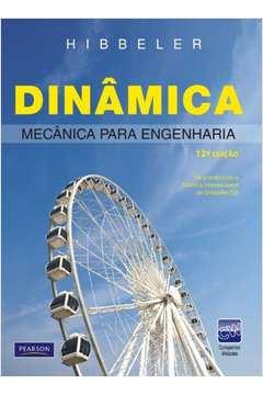 Dinamica - Mecanica para Engenharia