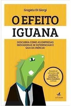Efeito Iguana, O