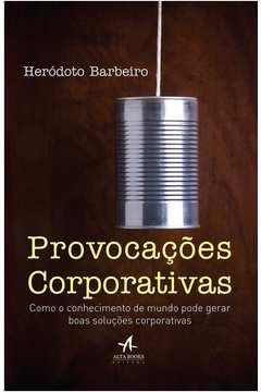 Provocações Corporativas