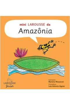Mini Larousse da Amazônia