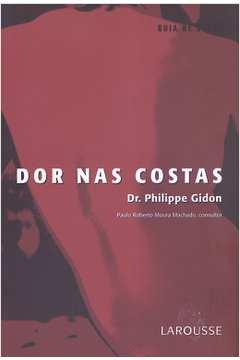 Dor nas Costas - Colecão Guia de Saúde