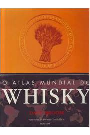 Atlas Mundial do Whisky, o